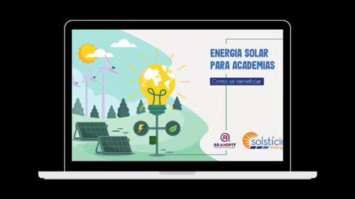 LP Academia Solar